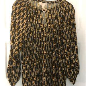 Michael by Michael Kors gorgeous shirt